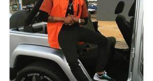 Wizkid Named Best Dressed Nigerian