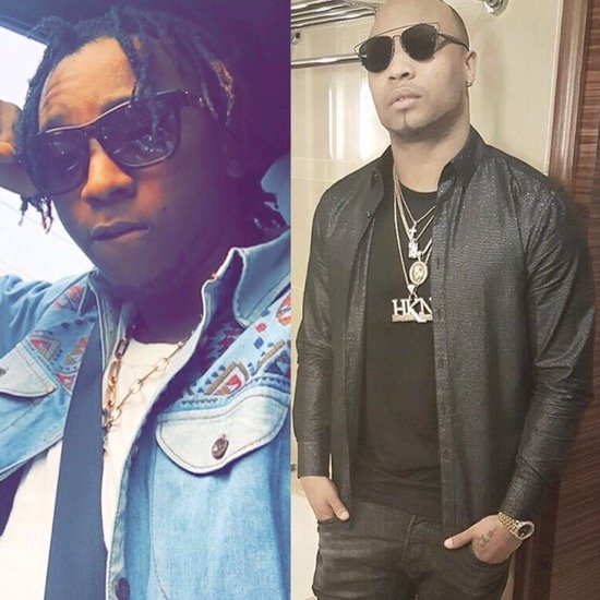 Yung6ix and B-red