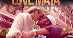 African China - Love Mata [ViDeo]