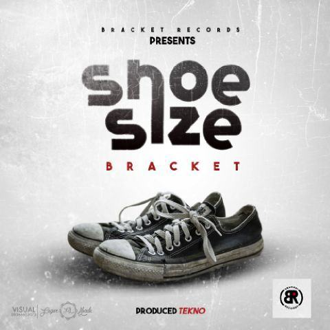 Bracket - Shoe Size [AuDio]