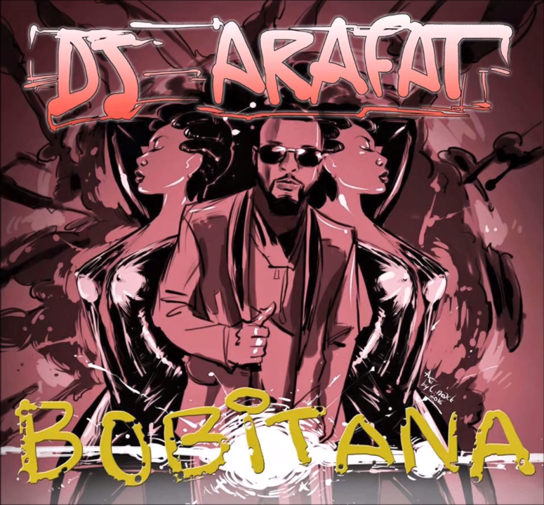 DJ Arafat - Bobitana [ViDeo]