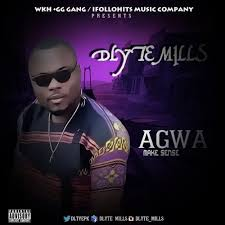 DLyte - Agwa Make Sense [AuDio]