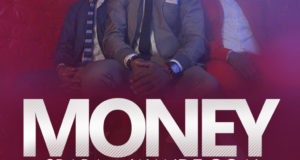 Dj Spinall - Money ft 2baba & Wande Coal [ViDeo]