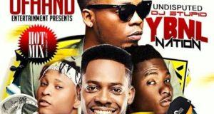 Dj Stupid - YBNL Nation All Star [MixTape]