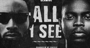 Kayswitch - All I See (Joy) ft Olamide