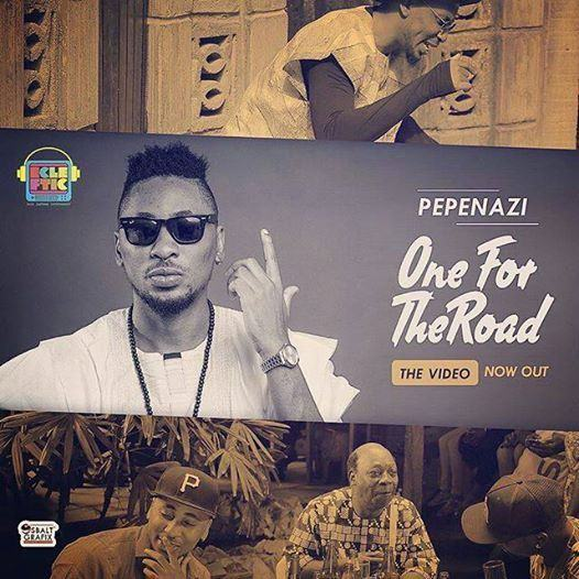 Pepenazi - One For The Road [ViDeo]