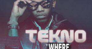 Tekno - WHERE [AuDio]