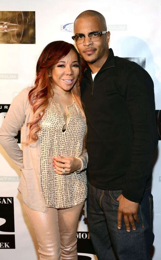 Tiny with TI