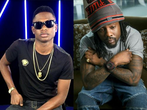 Wale and Lil Kesh