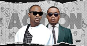 Wasiu Alabi Pasuma - Action ft Olamide