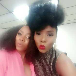 Yemi Alade For Her 27th Birthday Celebration