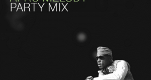 DJ Spinall - Afro Melody Party [MixTape]