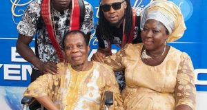 Flavour and Family