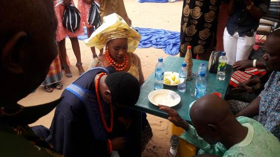 GT The Guitarman Weds Traditionally