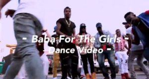 Harrysong - Baba For The Girls ft Kcee [Dance ViDeo]