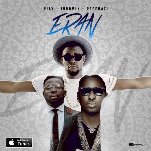 Indomix - Eran ft Pjay & Pepenazi [AuDio + ViDeo]