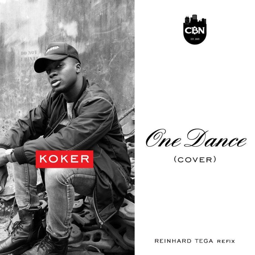 Koker - One Dance (Cover) [AuDio]