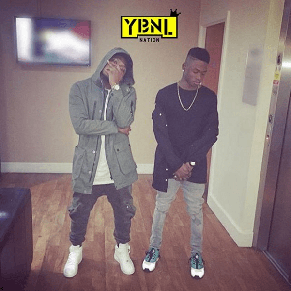 Olamide & Lil Kesh - Who You Epp? [AuDio]