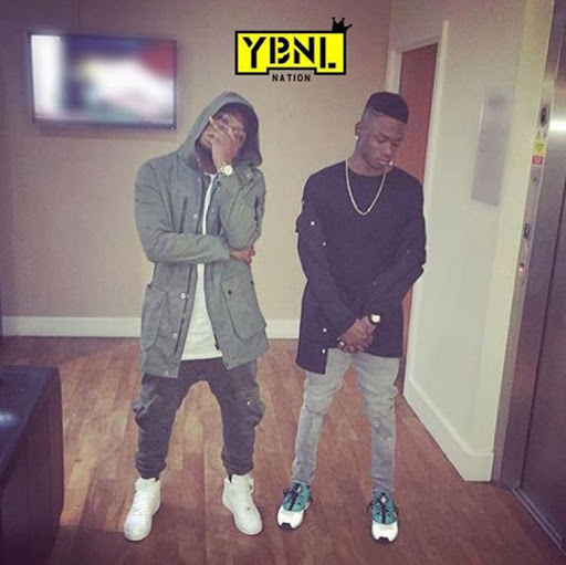 Olamide and LiL Kesh NaijaVibe