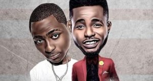 Rayce - Wetin Dey (Remix) ft Davido [AuDio]
