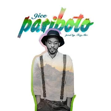 9ice - Pariboto