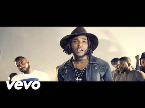 Burna Boy - Duro Ni Be ft Phyno [ViDeo]