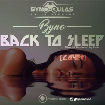 Byno - Back To Sleep