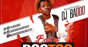 Dj Baddo - Best Of Small Doctor [MixTape]