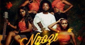 Drey Beatz - Ngozi ft Ice Prince & Victoria Kimani [AuDio]
