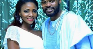 Fans React To This Adorable Photo Of Falz And Simi