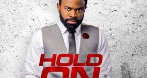 Gabriel Afolayan - Hold On [AuDio]