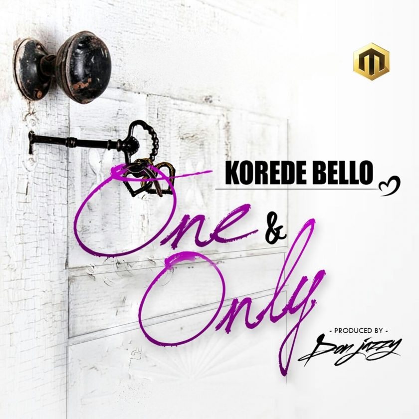 Korede Bello - One & Only