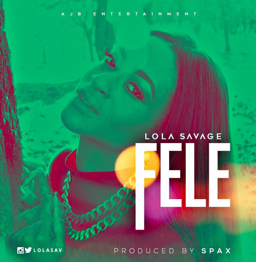 Lola Savage - Fele