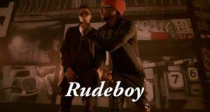 Muno - Slow Slow ft Rudeboy [ViDeo]