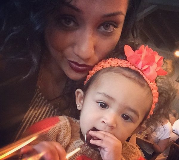 Nia and Royalty