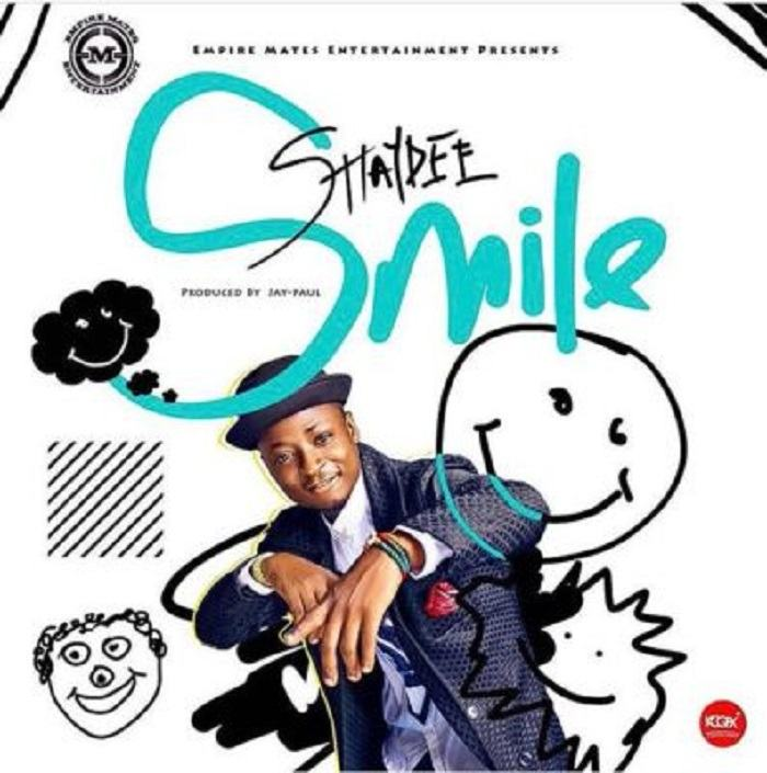 ShayDee - Smile [AuDio]
