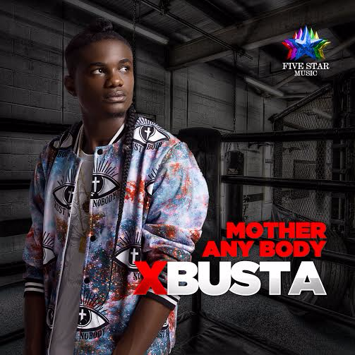 XBusta - Mother Anybody