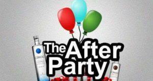 DJ Brown - After Party [MixTape]