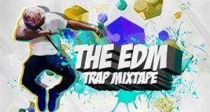 DJ Vibez - The EDM Trap [MixTape]