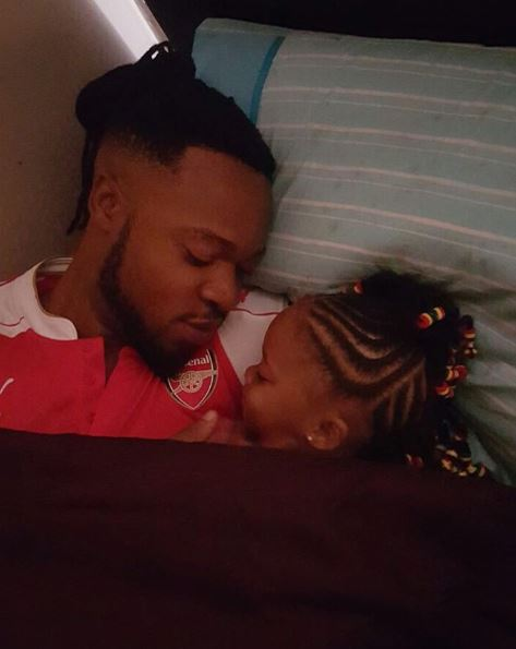 Daughter of Flavour