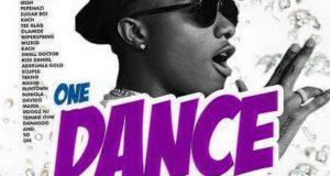 Dj Blizx - One Dance [MixTape]