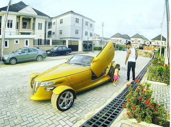 Flavour and daughter