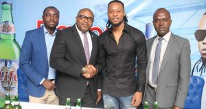 Flavour announced as ambassador for Life Continental Lager Beer