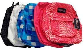 JanSport Naijavibe