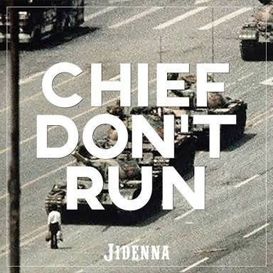 Jidenna - Chief Don't Run [AuDio]