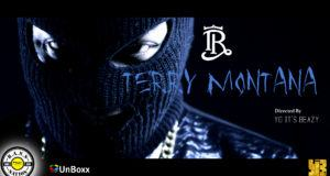 T.R - Terry Montana [ViDeo]