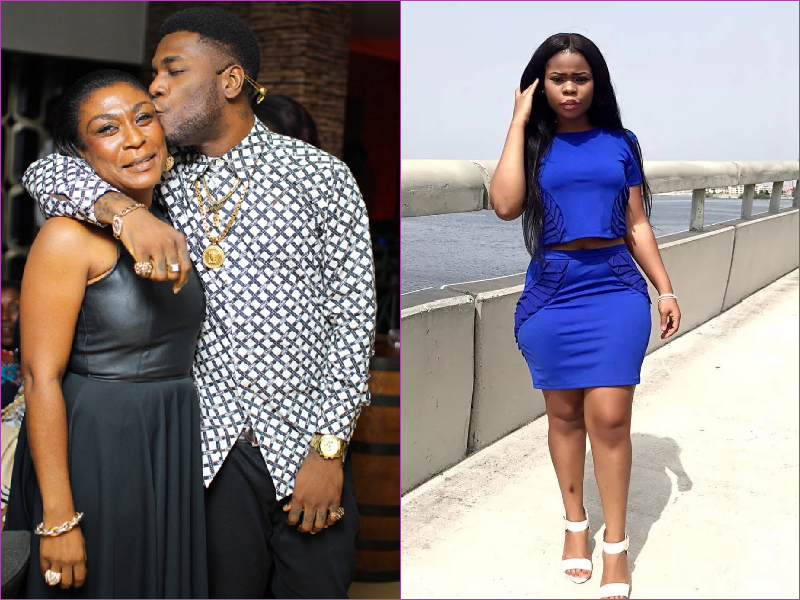 Uju Stella Reveals Huge Secrets About Burna Boy