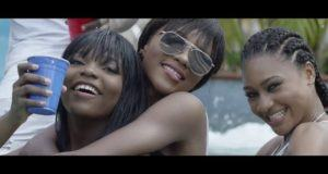 Banky W - Mi Re Do (Cocoloso) ft Stonebwoy & Shaydee [ViDeo]