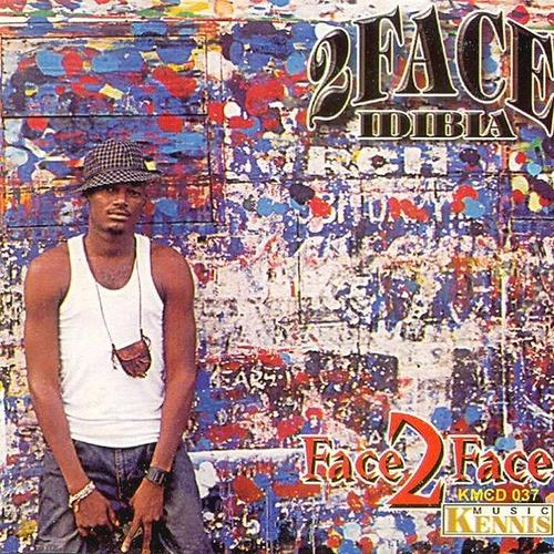 2face Idibia - Face to Face