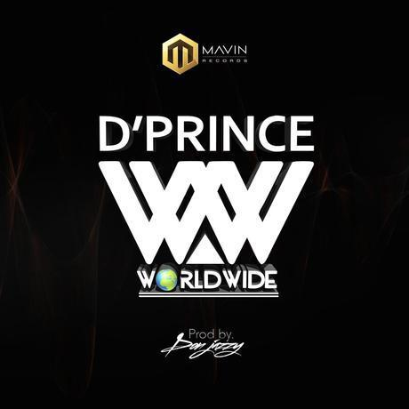 D'Prince - Worldwide [AuDio]